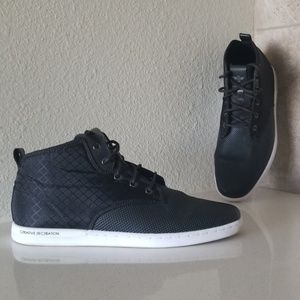 $20 TODAY* Shoes black hightop creative recreation
